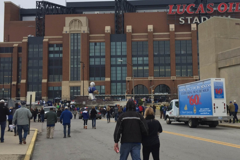 Mobile Billboard Advertising Indianapolis Indiana