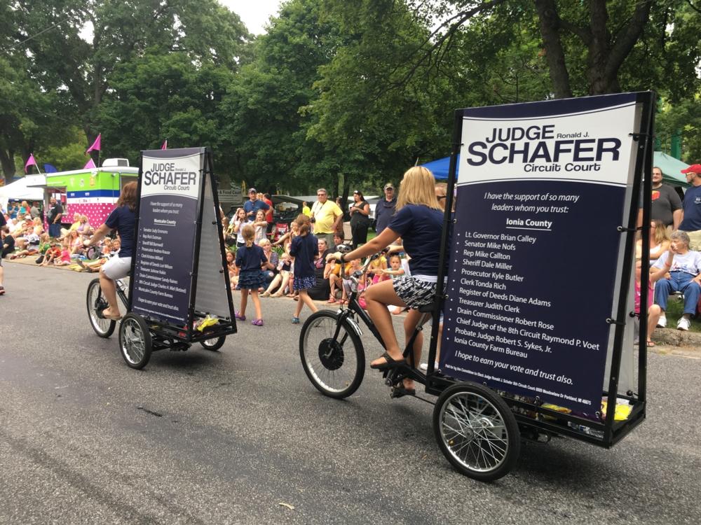 Advertising_Bikes_Parade