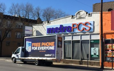 Chicago Mobile Billboard Advertising on the rise